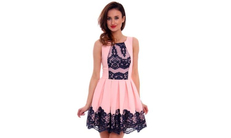 7dcb601bc4c6c9 Najpiękniejsze sukienki na wesele - poznaj trendy 2019 roku