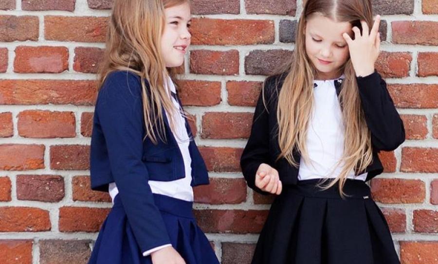 7abb6d07f4 Styl i wygoda - sukienki i spódnice na rozpoczęcie roku szkolnego ...
